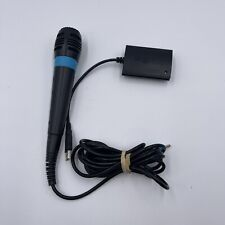 Singstar USB Converter Dongle and 1 Microphones