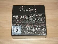 ROGER WATERS 7 CD DVD BOX - THE COLLECTION / EU PRESS in NEU SEALED