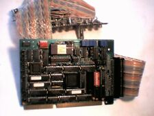 RTD AD2700/ADA2700 Real Time Devices ISA card DAQ vintage N82C55A-2 AD678JD