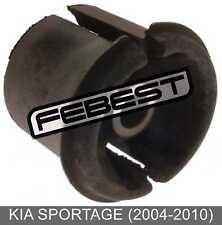 Rear Crossmember Bushing For Kia Sportage (2004-2010)