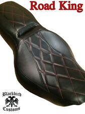 Harley Road King Classic Seat COVER (1997-07)