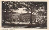 MALONE NY – Memorial Park