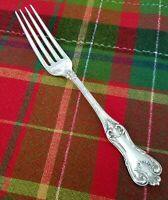 Frank Smith Federal Cotillion Sterling Silver Place Fork