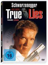DVD TRUE LIES # Arnold Schwarzenegger, Jamie Lee Curtis ++NEU