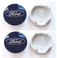Genuine Ford Kuga Alloy Wheel centre Cap x 4