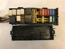 2000-2007 Ford Taurus Fuse Box Junction OEM YF1T14A003A Module 10 12G4- Used