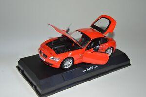 CARARAMA 1 24 SCALE DIECAST MODEL. BMW Z4. NEW
