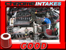RED CHF 1996-2001//96-01 CHEVY LUMINA//OLDSMOBILE CUTLASS SUPREME 3.1L AIR INTAKE