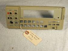 Fluke 8840A/AF  Front Bezel (F007)