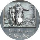 Pilgrim's Progress John Bunyan Christian Spiritual Audio Book English 1 MP3 Disc