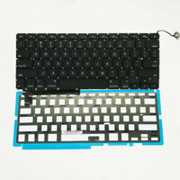 "New US Keyboard with Backlight For Macbook Pro 15"" A1286 2009 2010 2011 2012"