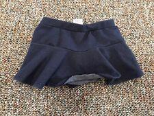 Okie Dokie Blue Skirt 6-9M