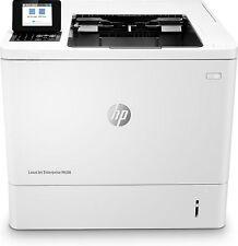 HP LaserJet Enterprise M608n Laserdrucker s/w - A4 1.200 dpi USB LAN Mobil-Druck