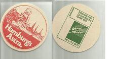 sottobicchiere beer mats birra bierdeckel internationale grune woche berlin 1973
