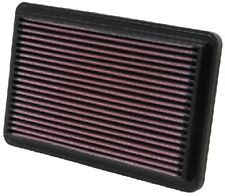 K&N Hi-Flow Performance Air Filter 33-2134 fits Mazda 323 1.6 Astina (BJ), 2....
