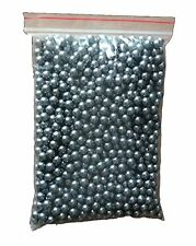 200 x  (6mm) Stainless Steel Ball bearing balls - Slingshot Ammo Catapult