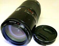 Minolta Maxxum 70-210mm f4.0 AF Lens SONY A mount α35 α57 α58 α68 SLR cameras