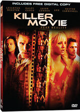 Killer Movie (DVD) **New**