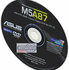 ASUS M5A87 MOTHERBOARD DRIVERS M2973 WIN 8 & 8.1