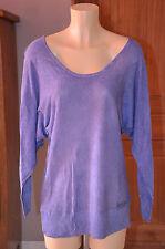 GUESS  - Joli haut violet - Taille L - EXCELLENT ÉTAT
