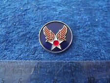 (A11-X25)  US Zivil Pin Army Air Force