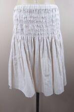 Size XS 6 Sportsgirl Ladies Skirt Cotton Casual Boho Chic Beach Vintage Design
