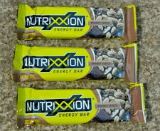 "Nutrixxion Energie Riegel ""Peanut Choco"" 3er Set"