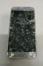 Samsung Galaxy S7 Duos 32GB (SM-G930FD) Silver - Dual Sim Unlocked - Bad LCD