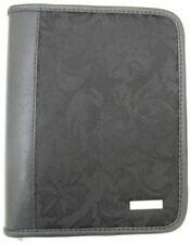KnitPro Deluxe Black Binder Case with 6 Pockets