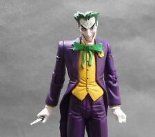 DC ComicS Collectibles Batman Series Arkham The Joker Statue action figure AQ3
