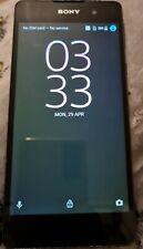 Sony Xperia E5 16 GB-Nero-Sbloccato