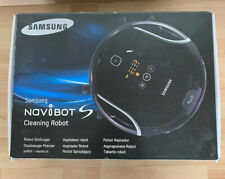 Samsung NAVIBOT cleaning robot