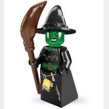 LEGO #8684 Mini figure Series 2 WITCH