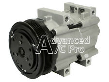 New AC A/C Compressor Fits: 1995 - 1998 Ford Windstar / 94 - 95 Taurus V6 3.0L