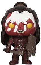Lord Of The Rings - Lurtz - Funko Pop! Movies: (2018, Toy NUEVO)