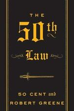 The 50th Law: By 50 Cent, Robert Greene
