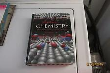 Chemistry : The Molecular Nature of Matter and Change by Martin S. Silberberg (2