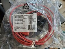 Motorola 26-pin Ignition Sense/Speaker Cable Hln6863B
