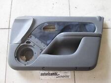 7700411358D PANNELLO PORTA ANTERIORE DESTRA RENAULT CLIO 1.2 B 5M 5P 43KW (1999)