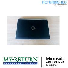 Dell E6420 i5 2nd Gen,4GB Ram,500GB HDD,Win 7 Pro, 1 month Seller Warranty