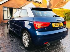 Audi A1 1.6 TDI 2011 Sport DAMAGED REPAIRABLE SALVAGE REDUCED