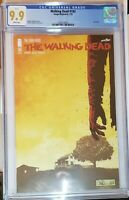 The Walking Dead #193 CGC 9.9 Higher than CGC 9.8 Kirkman Adlard Skybound Image