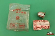 NOS Kawasaki Tank Cap Case KV75 MT1C MT1B MT1 52004-007
