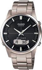 CASIO LINEAGE LCW-M170TD-1AJF Tough Solar Atomic Radio Watch LCW-M170TD-1A