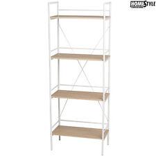 Librerie e scaffali per il bagno | eBay