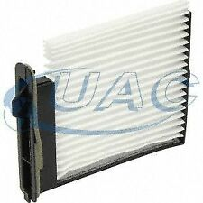 Universal Air Conditioner FI1182C Cabin Air Filter