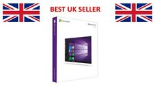 WINDOWS 10 PRO 32/64 BIT GENUINE PRODUCT CODE + INSTANT DELIVERY