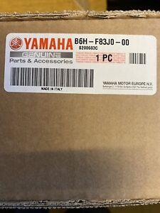 Yamaha N-Max 125 High Front Screen B6H-483J0-00.