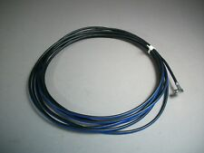Huber Suhner 90581817 EF400/16SMA/16SMA/4.572 Coax Cable Lot-of-2 NEW