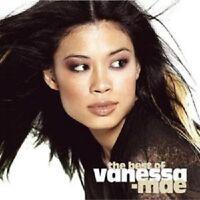 "VANESSA-MAE ""BEST OF VANESSA-MAE"" CD NEW!"
